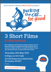 BirminghamFilmNight 10th May