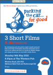 LeicesterFilmNight 14th May